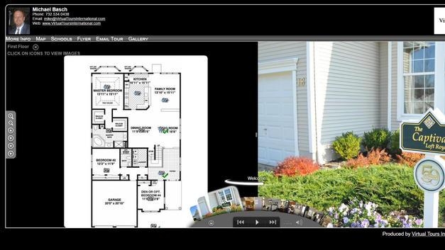 Builders Model Homes