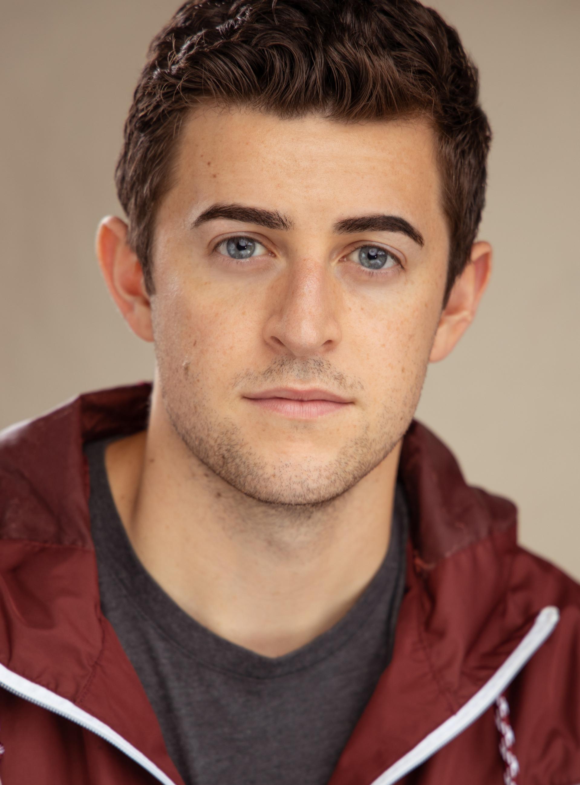Blake Kevin Dwyer