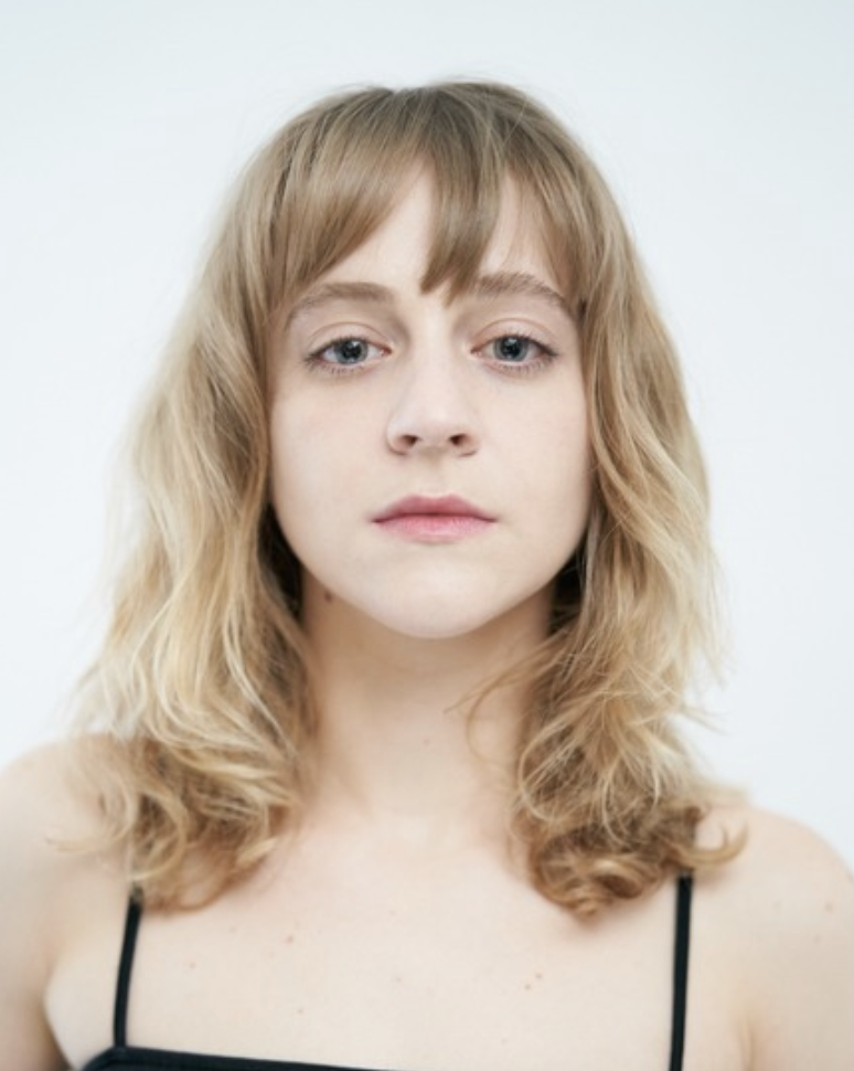 Mathilde Dehaye