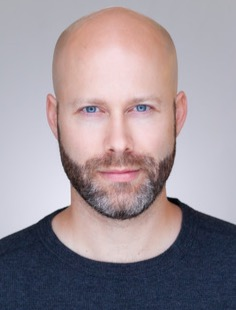 Greg Brostrom