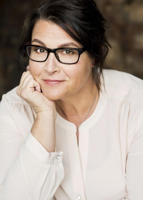 Stephanie Lesh-Farrell