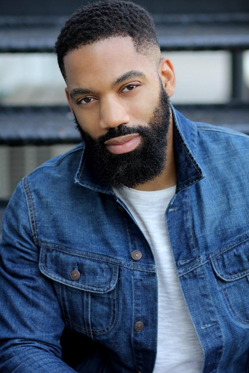 Marcus Brandon