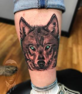 Debbie's wolf complete.jpg