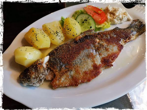 gutes Essen in Eilenburg Lieferservice