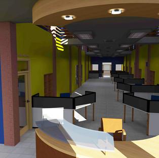 CARILEC Secretariat Building Renovation