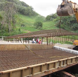 Congo Valley Road and Bridge Rehabilitation and Grande Sable River Bridge Reconstruction