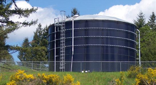 Nevis Water Enhancement Project