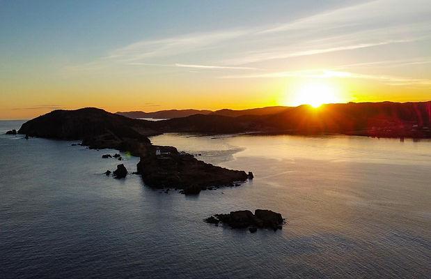 Fort Point Lighthouse Sunset.jpg