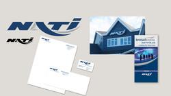 NATI Branding