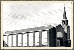 St. Matthew's Opened 1964