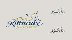 Kittiwake Dance Theatre Logo
