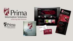 Prima Branding
