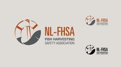 Fish Harvesting Safety Logo