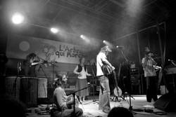 Festival Arbre qui Marche - 20.08.17