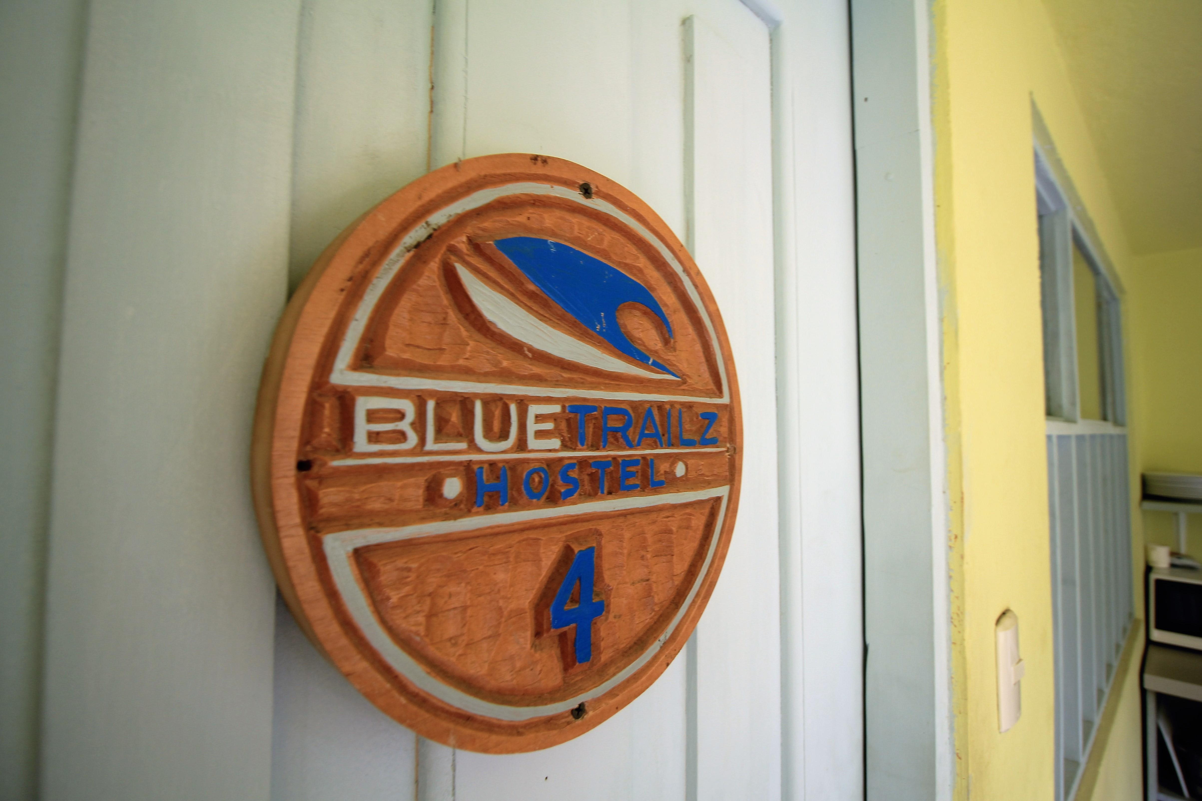 Blue Trailz Hostel