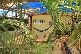 Value Accommodation Blue Trailz Hostel Tamarindo Costa Rica