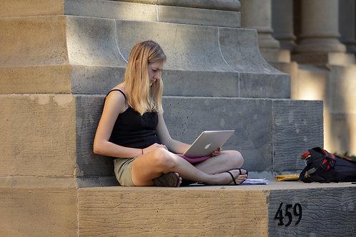 Student Membership (Full time undergraduate or postgraduate students)