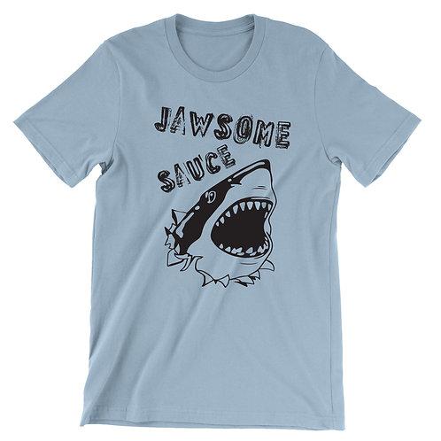 Jawsome Sauce Unisex Tee