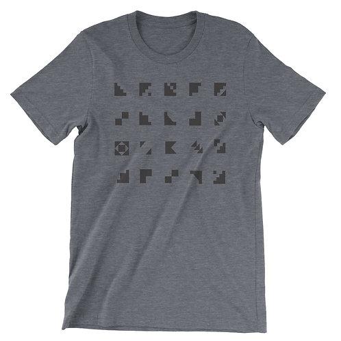 Tetris Unisex Tee