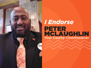 Minneapolis School Board Vice-Chair Siad Ali
