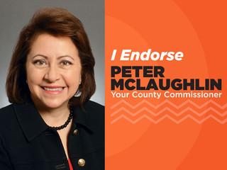 State Senator Patricia Torres Ray