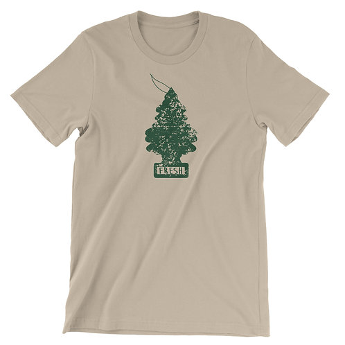 This is My Camping Shirt - Unisex