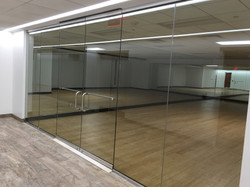 Norman's Glass Glass Office Commercial NJ