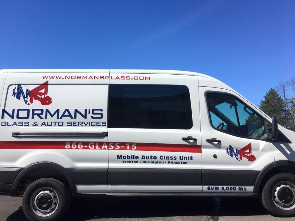 normans mobile glass unit nj