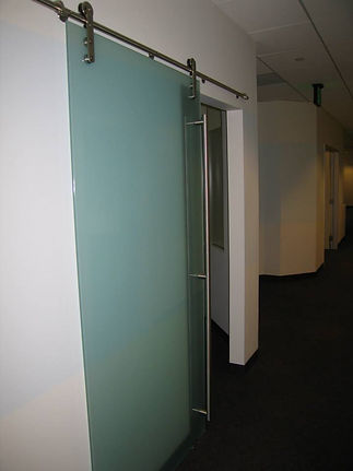 commercial glass sliding door hardware n