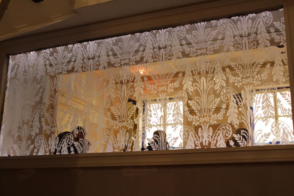 normans glass mirrors custom design nj