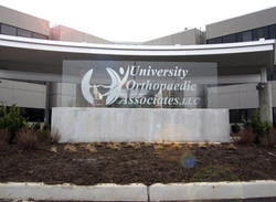 university orthopedic associates commerc