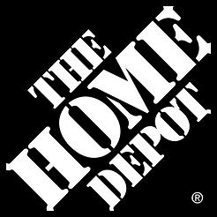 home depot logo intersearchmedia adverti