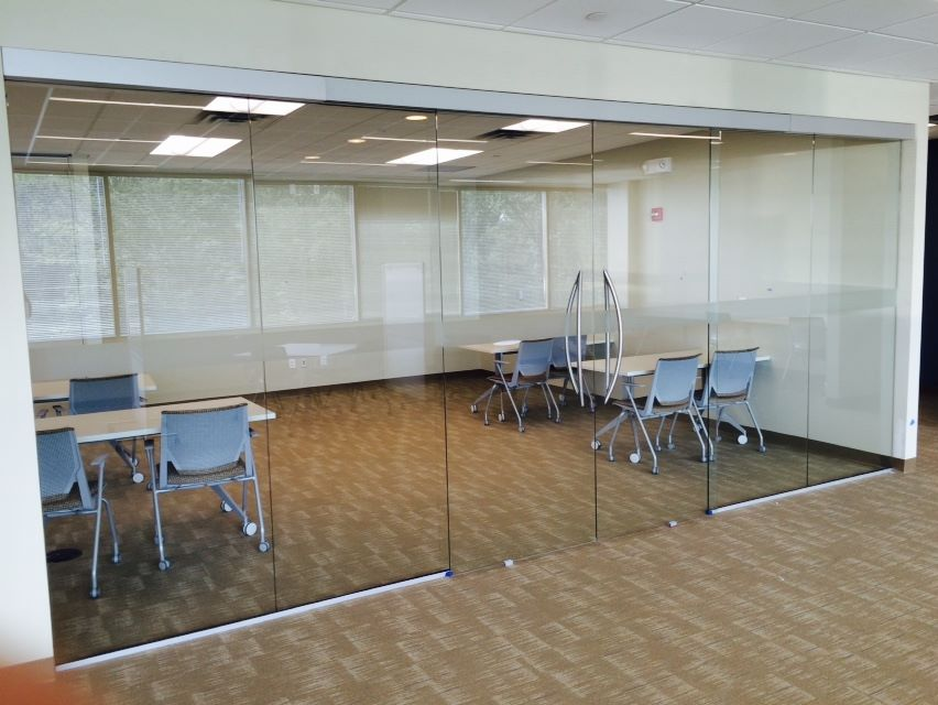 normans glass office glass commercial gl