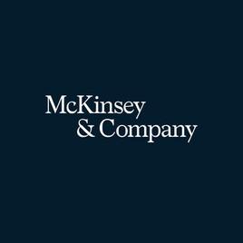 McKinsey & Company InterSearchMedia agen