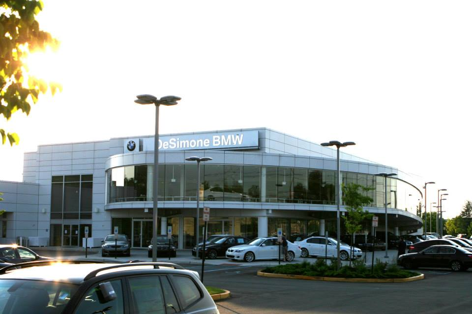 di simone bmw commercial glass normans g