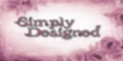 Store 40 Simply Designed Logo - Kambrie