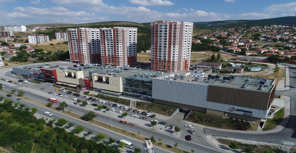 Novada-Yozgat 1