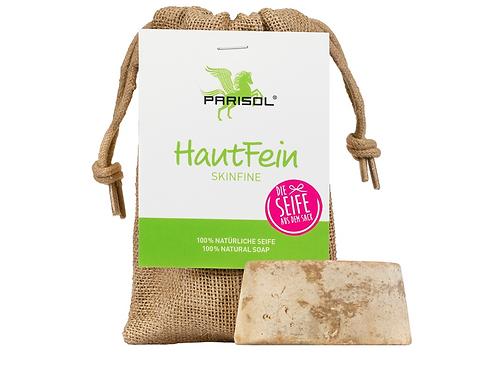 Parisol HautFein - Die Seife aus dem Sack 100g