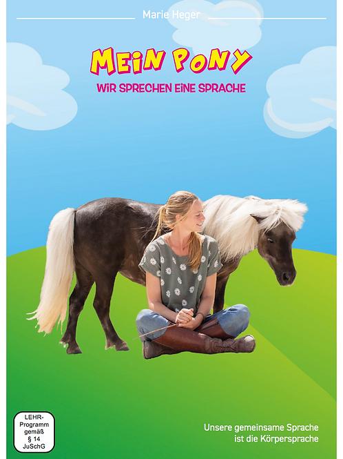 Lehrfilm - Mein Pony - Wir sprechen eine Sprache