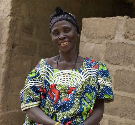 Perma Nord Benin ; Karimama