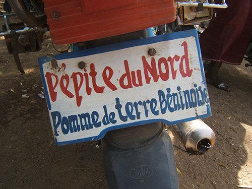 Perma Nord Bénin ; Karimama ; La pépite du Nord