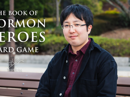 モルモン書の「ファン」を増やしたい。BoM HEROES スタッフインタビュー