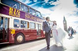Pre Wedding Photo Joy Studio