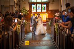 London Wedding Photo By Joy Studio