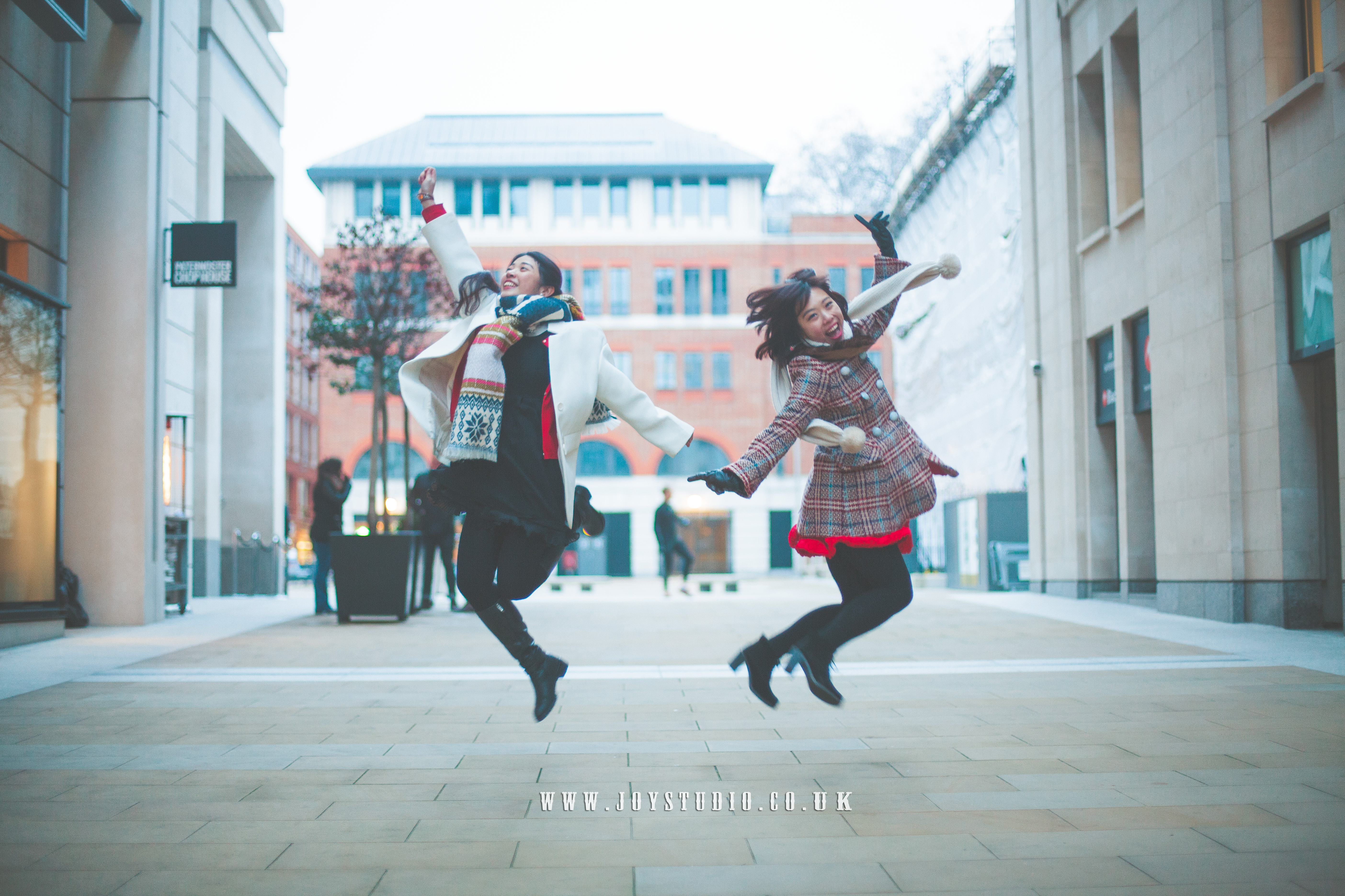 London Photography By Joy Studio