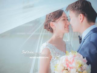 3月的伦敦婚纱照拍摄分享