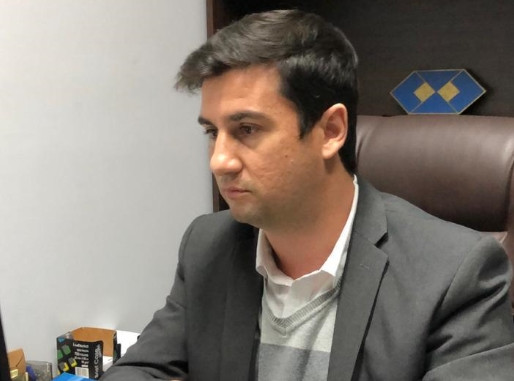 Por geração de empregos e nova matriz econômica, vereador Meirinho cobra votação da Lei de Inovação