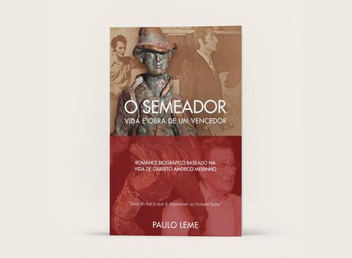 Biografia de Gilberto Américo Meirinho, ex-prefeito de BC, agora é digital