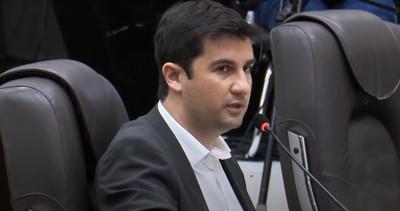 Meirinho continua cobrando o Plano de Metas e as promessas de campanha do atual Governo Municipal