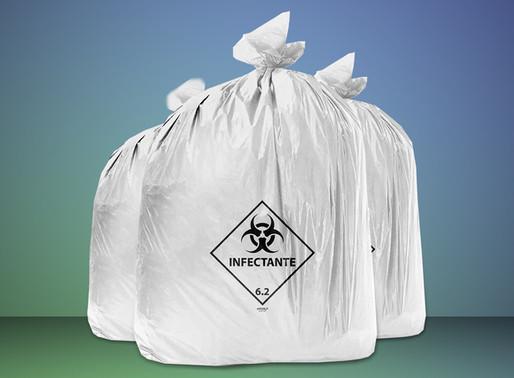 Vereador André Meirinho sugere medidas para coleta dos resíduos domiciliares no período da pandemia
